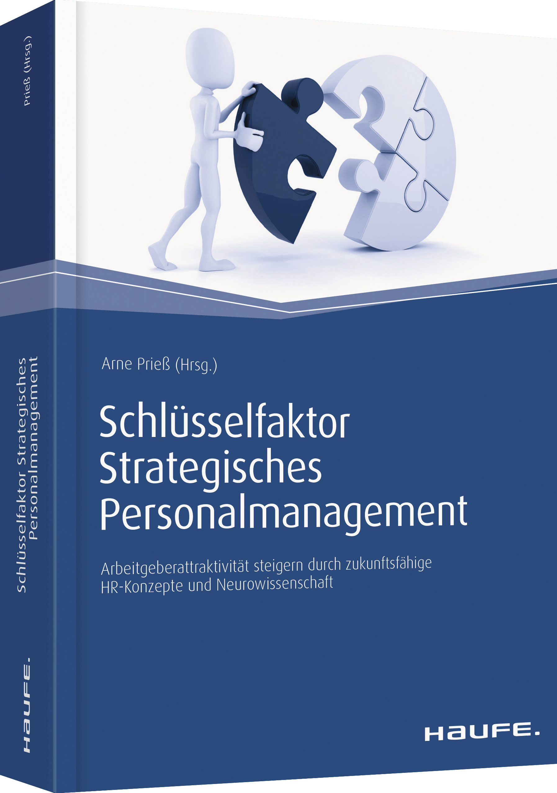 Schlüsselfaktor Strategisches Personalmanagement – HR Strategie und Neuro-Wissenschaft im Einklang