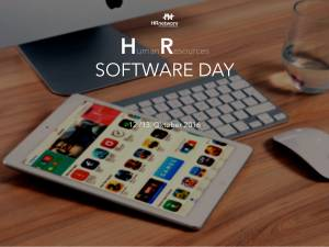 HR SOFTWARE DAY BILD