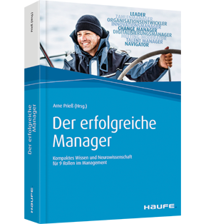 Buch: Der erfolgreiche Manager