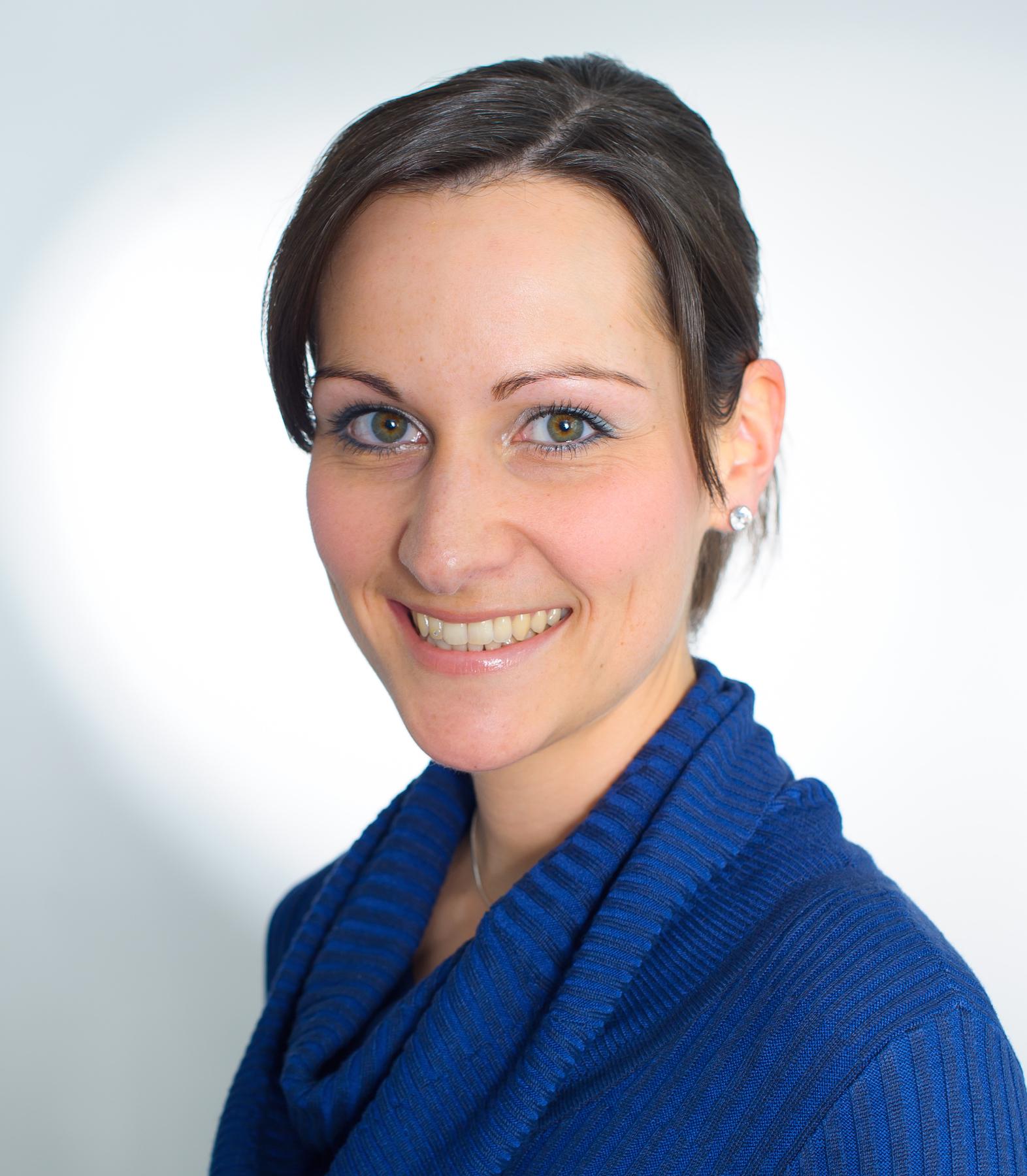 Sonja Bechler Strabag