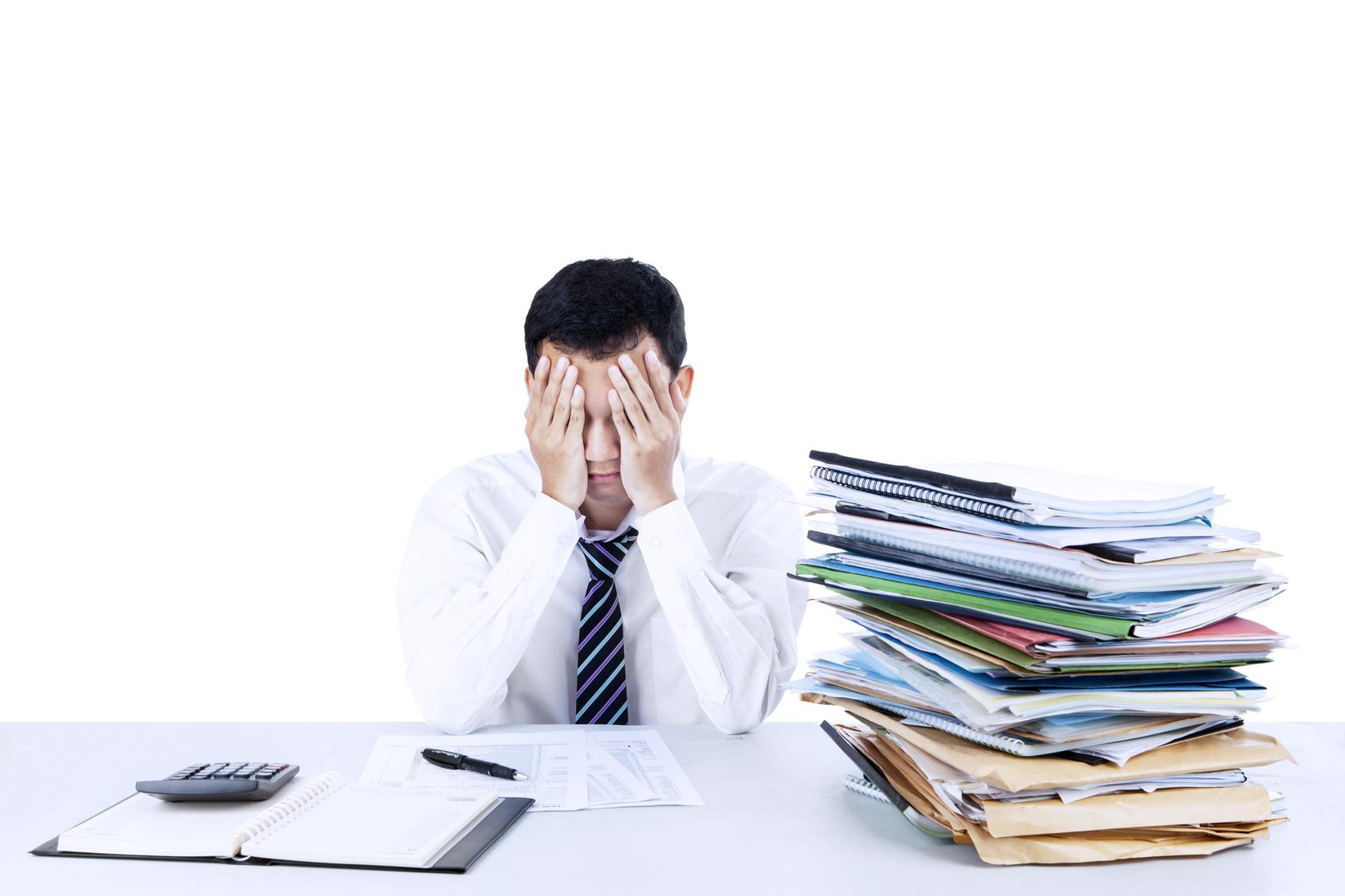 """Einladung zur Fachtagung """"Praxistage Psychische Belastungen am Arbeitsplatz"""""""