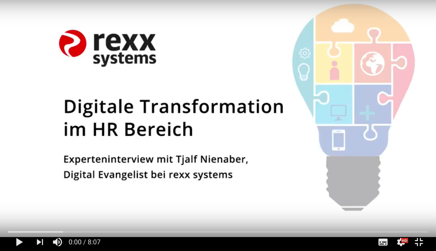 Experteninterview mit Tjalf Nienaber zum Thema Digitale Transformation