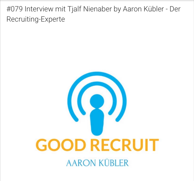 Podcast-Interview mit Tjalf Nienaber, Digital Evangelist der rexx systems