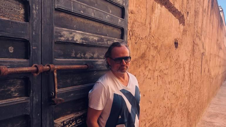 Marrakesch #djn