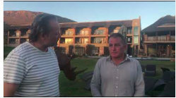 Interview zu HR Herausforderungen in Süd Afrika