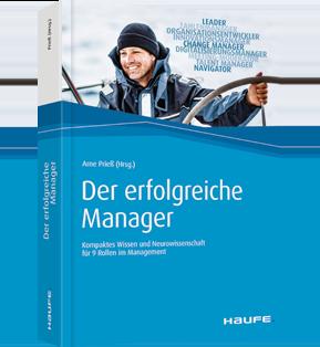 Mein Buchbeitrag:                      Der erfolgreiche Manager